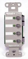 D4S, panel de control