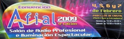 AFIAL 2009