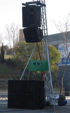 Demos: KV2