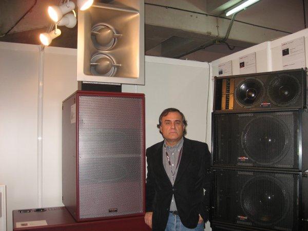 Luis Wassmann, VCL, Madefon