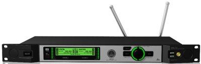 Transmisor DSR 700 del sistema AKG DMS 700