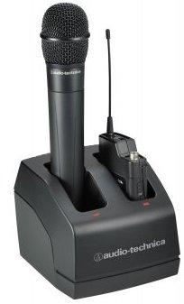 Cargador audio-technica-ATW-CHG2