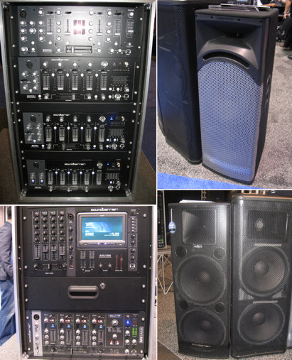 Novedades de Soundbarrier