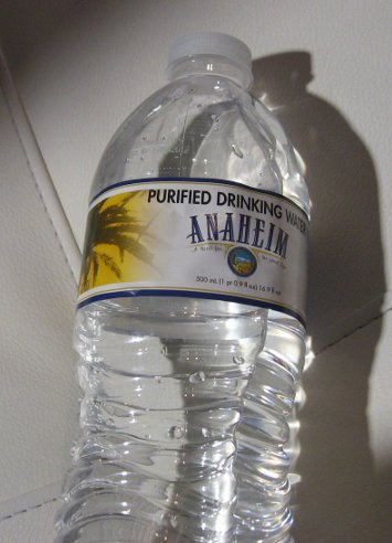 Agua de Anaheim