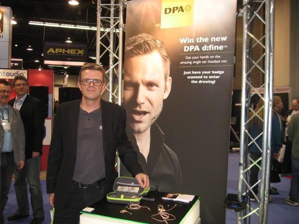 Christian Poulsen DPA