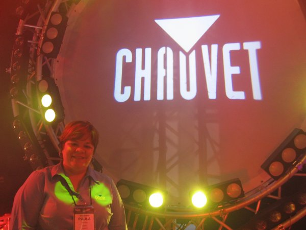 Chauvet, Paula Ortiz