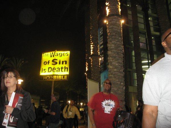 El pecado