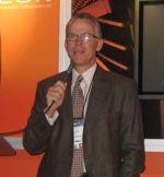 Michael MacDonald de Harman Pro