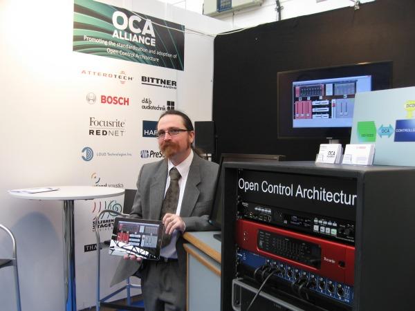Ethan Wetzell de Bosch / OCA