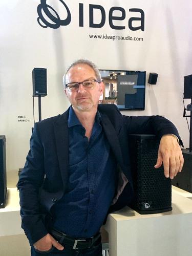IDEA Pro Audio, Joan la Roda