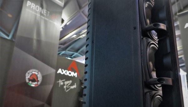 Axiom AX12C de Proel