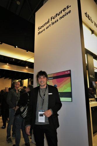 Juan Gabriel, db audiotechnik