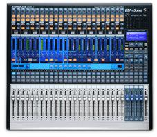 Mezclador digital para estudio y directo PreSonus 2442