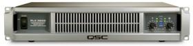 PLX2 de QSC : frontal