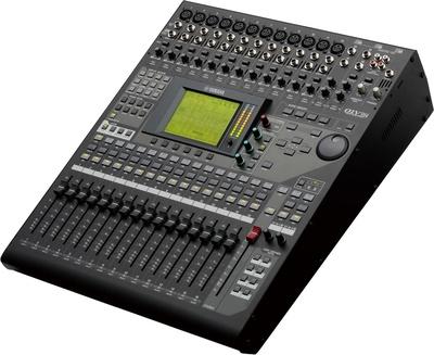 yamaha-01V96i-mezclador-mixer-consola digital